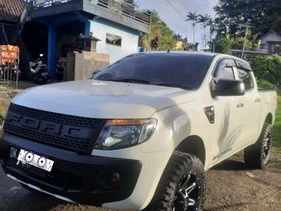 Jual Ford Ranger 2012, harga murah-1
