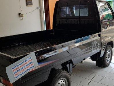 Dijual mobil bekas Suzuki Carry Pick Up Futura 1.5 2018 di DKI Jakarta-1