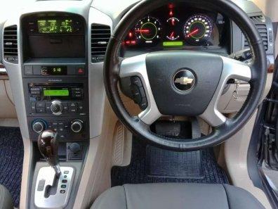 Chevrolet Captiva 2011 SUV dijual-1