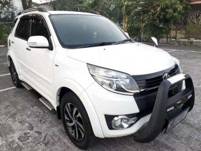 Jual Toyota Rush G 2015-1