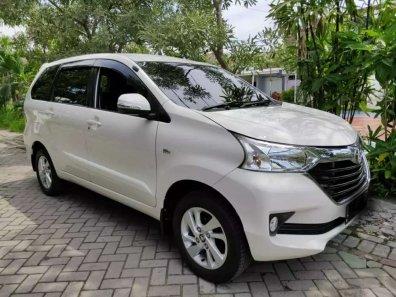 Jual Toyota Avanza 2017 termurah-1