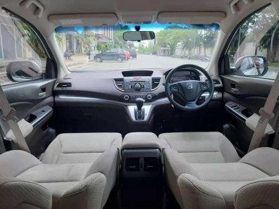 Honda CR-V 2.0 2014 SUV dijual-1