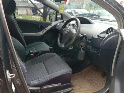 Jual Toyota Yaris E 2007-1