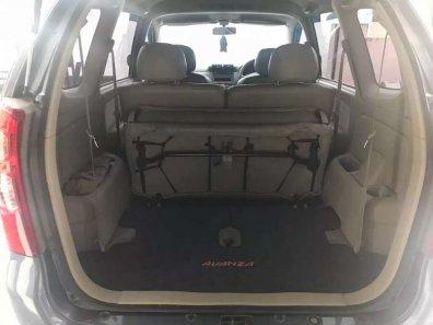 Toyota Avanza G 2009 MPV dijual-1