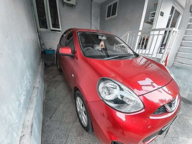 Jual Nissan March 2015-1