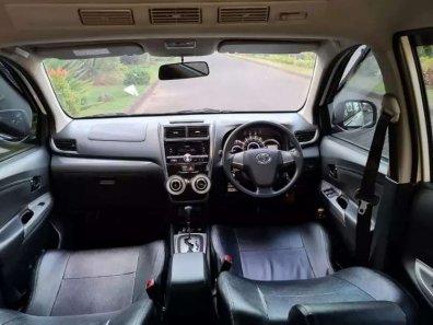 Jual Toyota Avanza 2016 kualitas bagus-1
