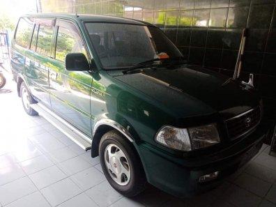 Dijual cepat mobil Toyota Kijang LGX 2000 di Jawa Timur-1