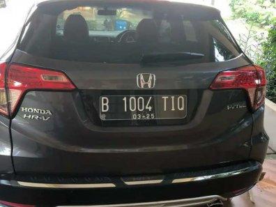 Honda HR-V E CVT 2015 SUV dijual-1