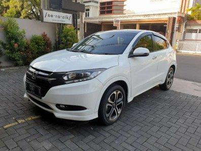 Jual Honda HR-V Prestige kualitas bagus-1