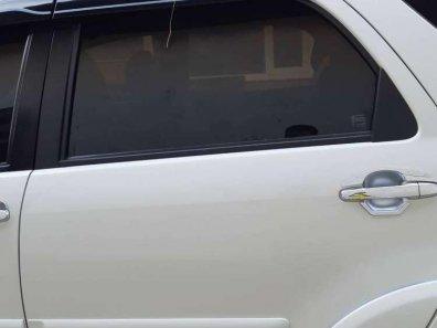Jual Toyota Rush 2016 kualitas bagus-1