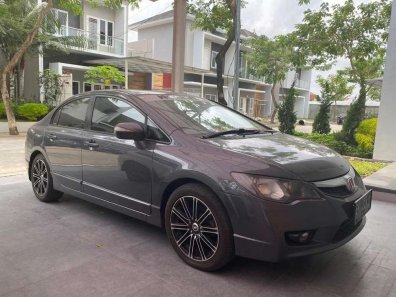 Jual Honda Civic 2 kualitas bagus-1