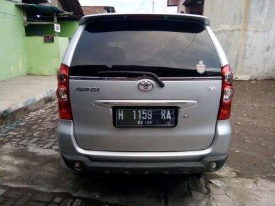 Toyota Avanza G 2010 MPV dijual-1
