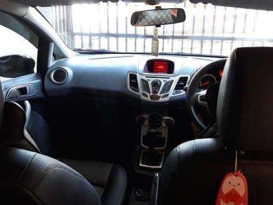 Jual Ford Fiesta 2011 kualitas bagus-1