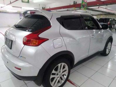 Butuh dana ingin jual Nissan Juke RX 2013-1