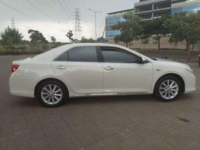 Jual Toyota Camry 2013 termurah-1