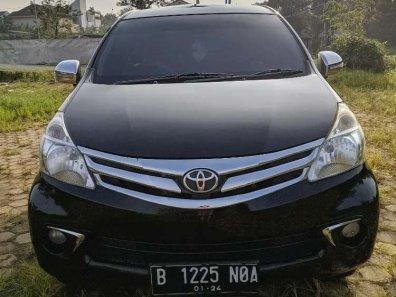 Jual Toyota Avanza 2013 kualitas bagus-1