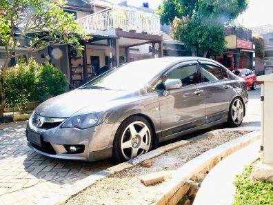 Jual Honda Civic 2009 termurah-1