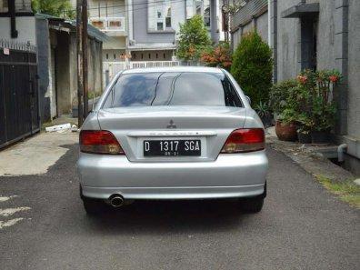 Butuh dana ingin jual Mitsubishi Galant 1998-1