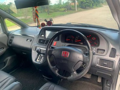 Jual Honda Odyssey Absolute V6 automatic kualitas bagus-1