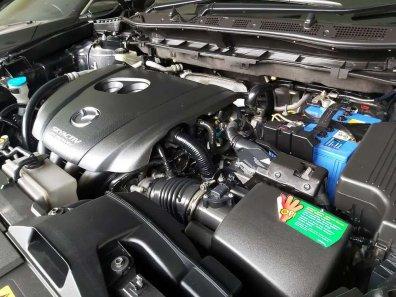 Jual Mazda CX-5 Skyactive 2014-1