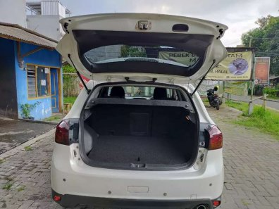 Jual Mitsubishi Outlander Sport GLX 2016-1