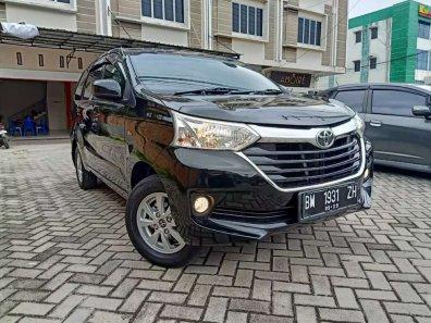Jual Toyota Avanza 2018 kualitas bagus-1