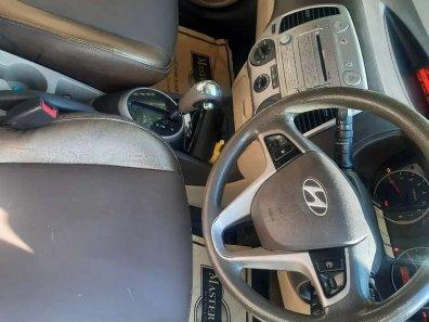 Jual Hyundai I20 SG 2011-1