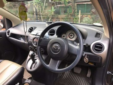 Jual Mazda 2 2010 kualitas bagus-1