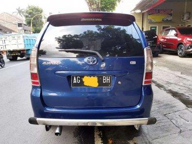 Jual Toyota Avanza 2004 termurah-1