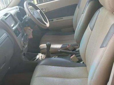Jual Toyota Rush S 2009-1