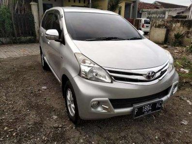 Butuh dana ingin jual Toyota Avanza G 2014-1
