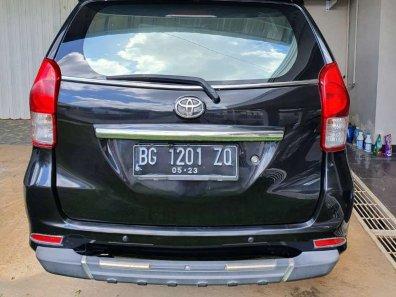 Jual Toyota Avanza 2013 termurah-1