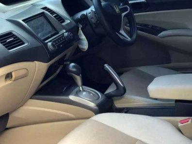 Jual Honda Civic 1.8 2008-1