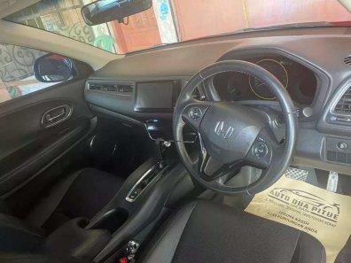 Jual Honda HR-V E CVT kualitas bagus-1