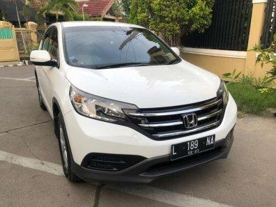 Jual Honda CR-V 2012 kualitas bagus-1