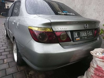 Honda City VTEC 2008 Sedan dijual-1