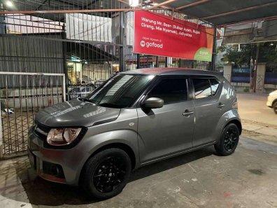 Jual Suzuki Ignis 2017 termurah-1