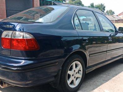 Dijual Mobil Honda Civic Ferio 1.5 Manual Tahun 1997 di DKI Jakarta-1
