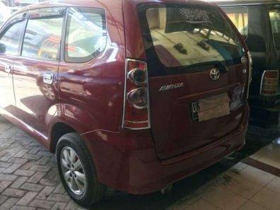 Butuh dana ingin jual Toyota Avanza E 2008-1