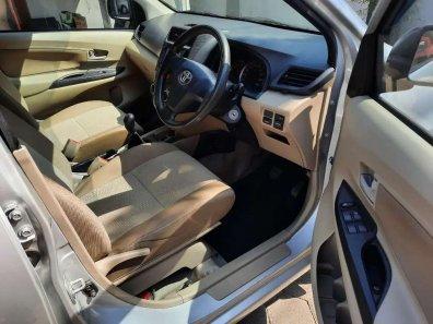 Toyota Avanza G 2013 MPV dijual-1