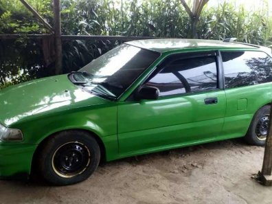 Honda Civic 1.5 Manual 1989 Sedan dijual-1