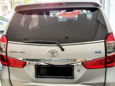 Jual Toyota Avanza G kualitas bagus-1