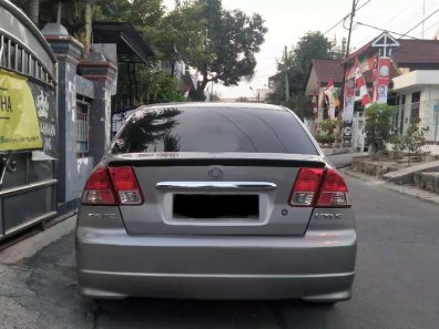 Jual Honda Civic ES 2005-1