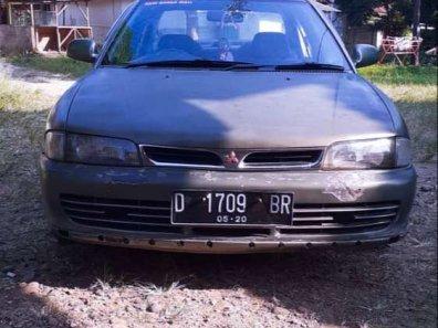 Butuh dana ingin jual Mitsubishi Lancer Evolution 1995-1