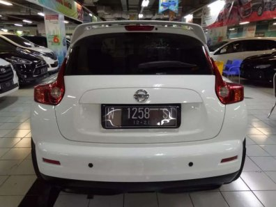 Jual Nissan Juke RX 2011-1