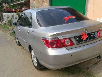 Honda City VTEC 2006 Sedan dijual-1