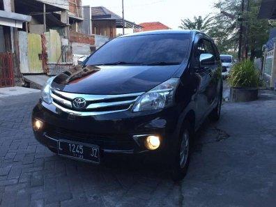 Jual Toyota Avanza G 2013-1
