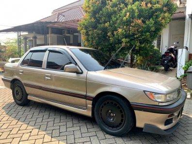 Mitsubishi Lancer 1.8 SEi 1991 Sedan dijual-1