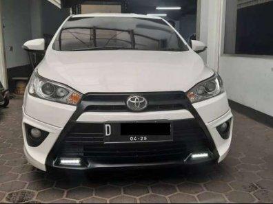 Butuh dana ingin jual Toyota Yaris S 2015-1