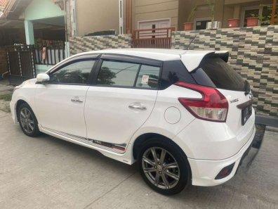 Jual Toyota Yaris TRD Sportivo 2016-1